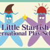 英語漬けなクリスマス☆2015年Winter School開催@共恵・Little Starfish International Play School